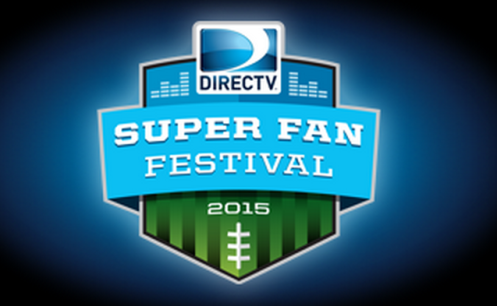 DirecTV-Super-Fan-Festival-Super-Bowl-Party