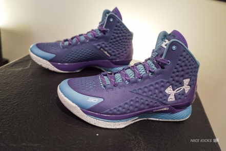 """""""Father to Son"""" Curry 1"""